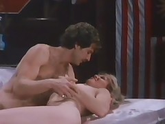 Classic White-headed Era Porn Nurses