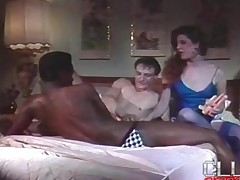 Retro swinging both ways episode with guys sucking cock