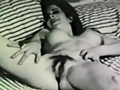 Softcore Nudes 652 60's together with 70's - Scene 1