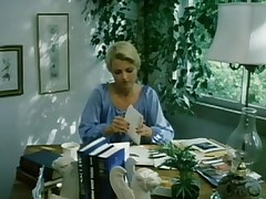 Juliet Anderson Added to beg for say no to daughter Play-acting Vintage Scene
