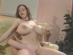 Letha Weapons - Sexy Busty Chat up