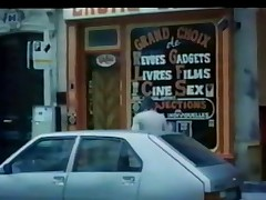 Playgirl Dangereux (1981) Full video
