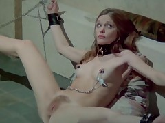 Constance Valuables - Vintage Sadomasochism Scene