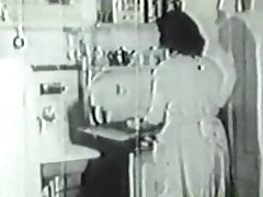 Vintage Porn from 1928 is a master piece