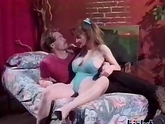 Bisex vintage sex video on HST